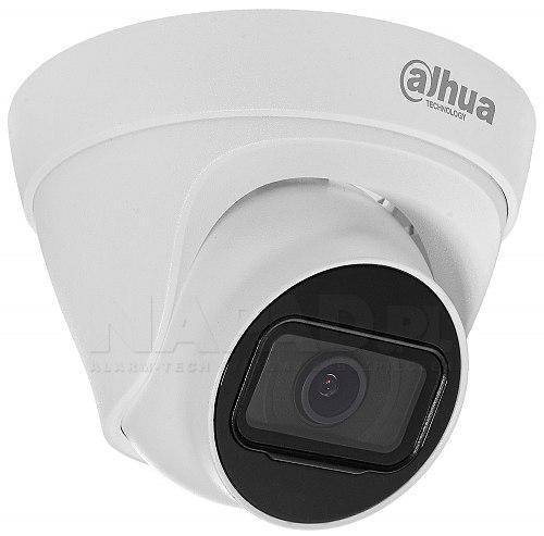 Kamera IP Dahua Cooper 4Mpx DH-IPC-CT1C40-0280B / DH-IPC-CT1C40-0360B