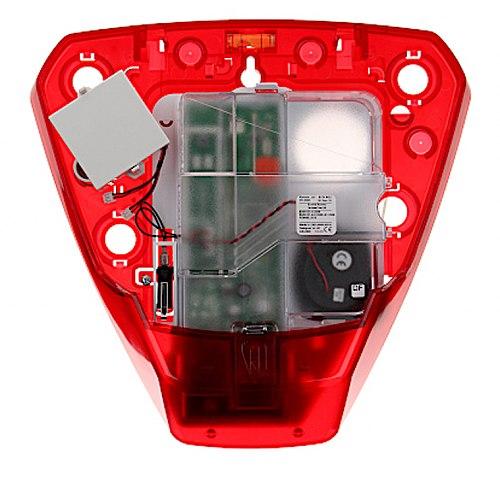 Bezprzewodowy sygnalizator zewnętrzny DELTABR-WE