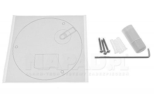 Akcesoria kamery Coper CD2C20M-ZS-2812