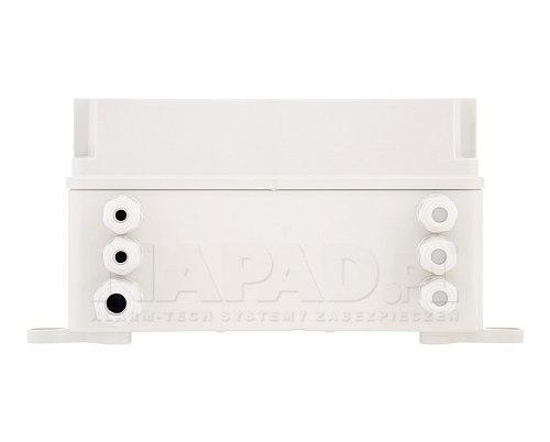 Switch 5-portowy PoE
