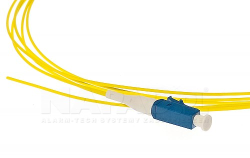 Pigtail LC/UPC SM 9/125 G657A