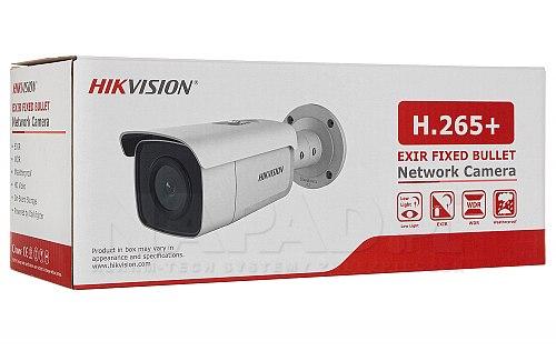 DS-2CD2T65FWD-I5 kamera tubowa z serii easy ip 3.0