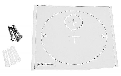 Akcesoria kamery obrotowej IP DHI-PTZ1C203UE-GN