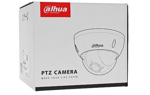 Opakowanie kamery Dahua SD22204UE GN