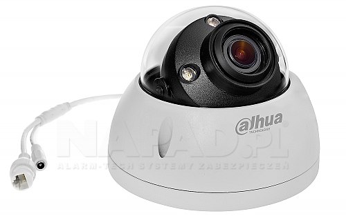 Kamera sieciowa 4MP Dahua AI IPC-HDBW5442E-ZE-2712-DC12AC24V