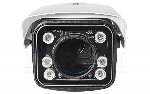 Kamera sieciowa ANPR Dahua ITC237 PU1B IR WIEGAND