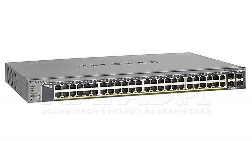 Switch 48-portowy GS752TP-200EUS
