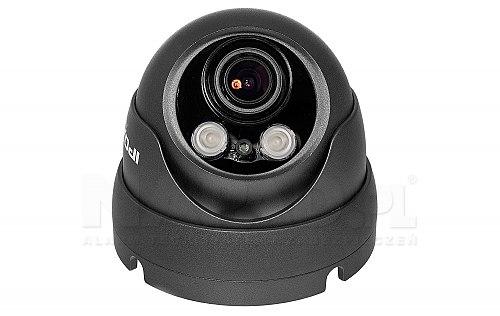 Grafitowa kamera analog HD z motozoom i IR DZH2002SL