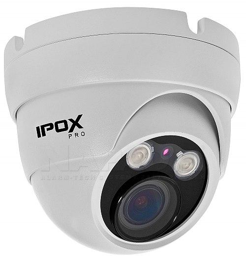Kamera Analog HD 2Mpx PX-DZH2002SL