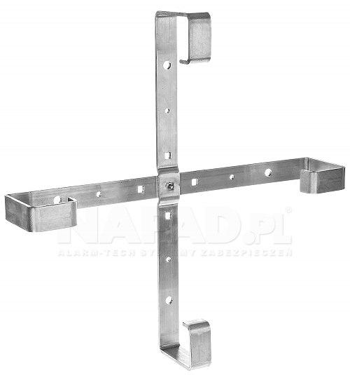 Stelaż zapasu kabla 450x450 / 500x500 / 600x600