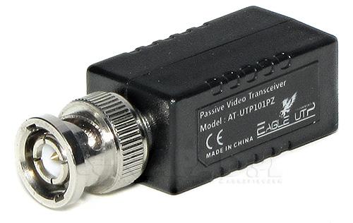 Transformator video AT UTP101PZ prosty