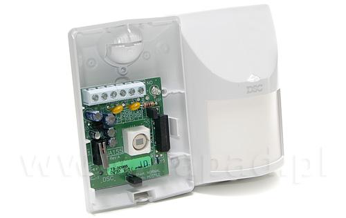 Czujnik ruchu EC301DPET