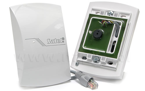 Czytnik kart zbliżeniowych do konwertera ACCO-USB  ACCO-USB-CZ
