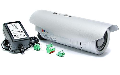Kamera Megapikselowa zewnętrzna 1,3 Mpix ACTi ACM-1231