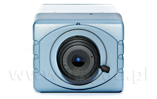 Kamera Megapixelowa 1,3 Mpix ACTi ACM-5601