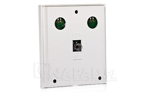 Klawiatura CA5 LED S SATEL