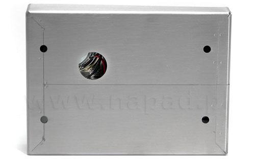 Panel domofonowy z 7 przyciskami MIWUS 5025/7D