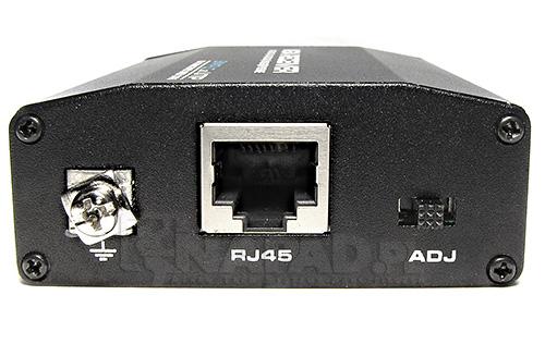 Transformator pasywny VGA na UTP Simple