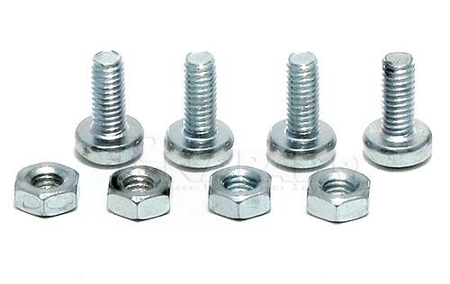 Uchwyt metalowy DVR/SMALL AWO445BR