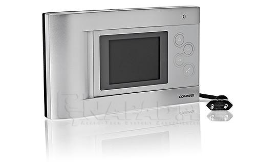 Monitor wideodomofonowy kolorowy CDV-40Q COMMAX