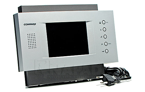 Monitor wideodomofonowy kolorowy CDV-51AM COMMAX