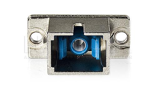 Adapter hybrydowy SM SC/UPC - FC/UPC simplex
