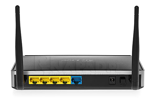 Router bezprzewodowy Gigabit 300Mbps GW-300R AirLive