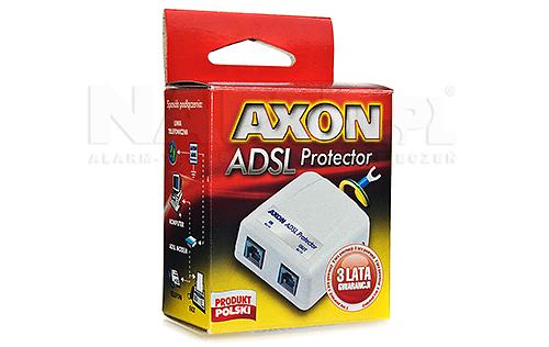 Zabezpieczenie ADSL Protector