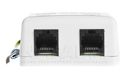 Zabezpieczenie PoE Net Protector