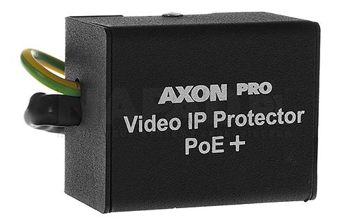 Zabezpieczenie PRO Video IP Protector PoE+