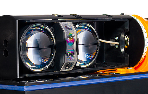 Zewnętrzna bariera podczerwieni SL-650QN