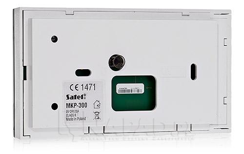 Bezprzewodowa klawiatura dla systemu MICRA MKP-300 SATEL