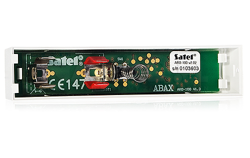 ABAX bezprzewodowa czujka przemieszczenia ARD100 SATEL