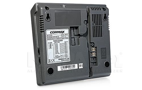 Intercom, stacja podrzędna CM-800S