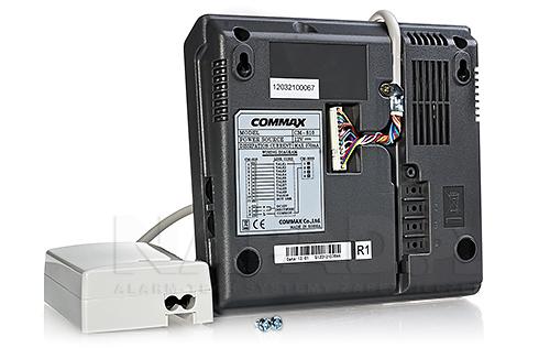 Intercom CM810 stacja nadrzędna