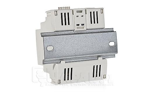 Interfejs RS485-Ethernet UT-4DR