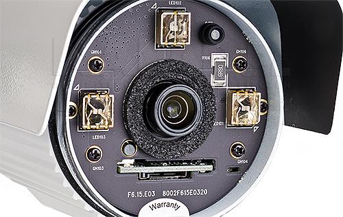 Kamera Megapikselowa BU-720 AirLive