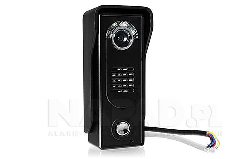 Kamera do wideodomofonu S5 / SAC5C-CK