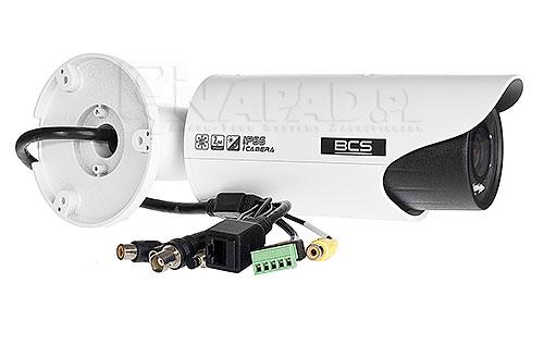 Kamera Megapixelowa BCS-TIP5200IR