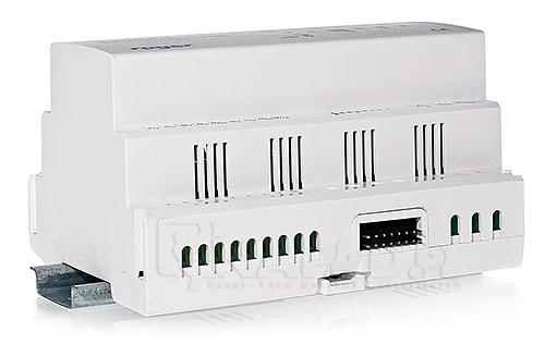 Kontroler dostępu PR402DR