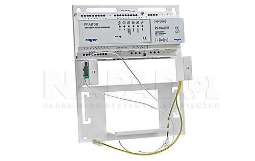 Kontroler dostępu PR411DR-SET zestaw