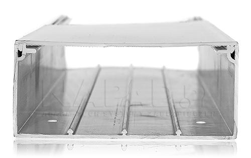 Listwa elektroinstalacyjna LS 90x40 biała