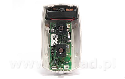 Bezprzewodowy czujnik PIR MG-PMD75 PARADOX
