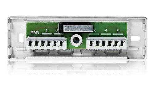 Moduł zacisku montażowego MZ-1 CT