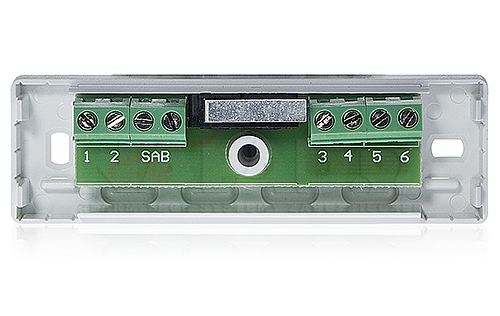 Moduł zacisku montażowego MZ-1 S