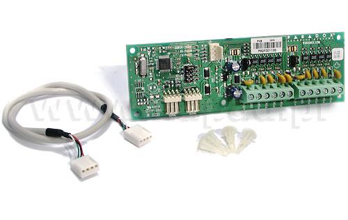 Moduł przewodowych wyjść dla MGRTX3 PX8