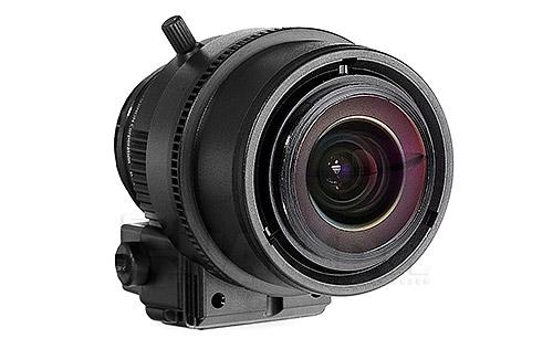 Obiektyw megapikselowy Auto Iris 2.8-8 mm FUJINON