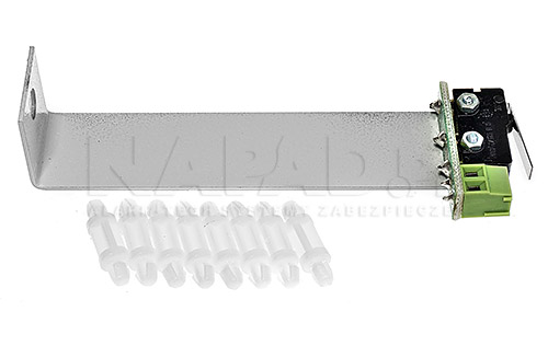 Obudowa metalowa O-R3D Ropam