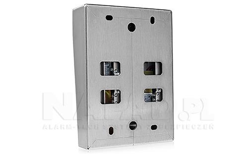 Panel domofonowy z 4 przyciskami MIWUS 5025/4D