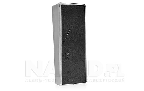 Panel domofonowy z 3 przyciskami MIWUS 5025/3D